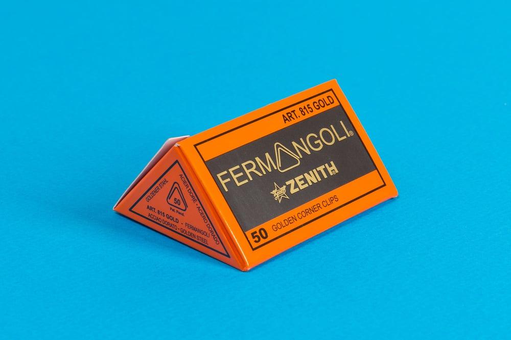 Image of FERMANGOLI GOLD