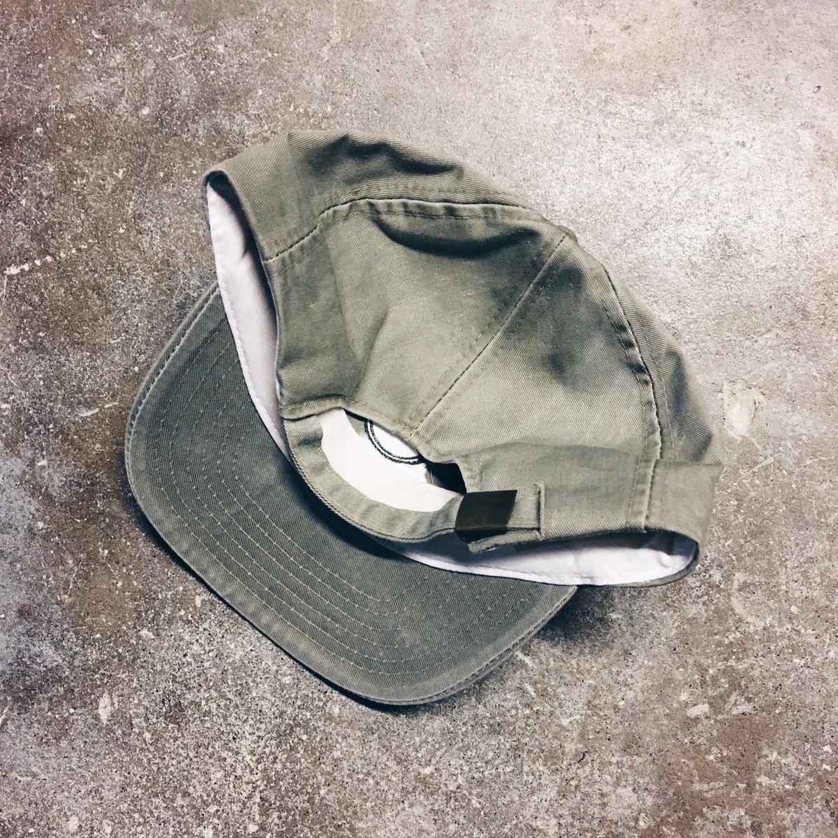 Image of Original 90's Mercedes-Benz Strapback Hat.