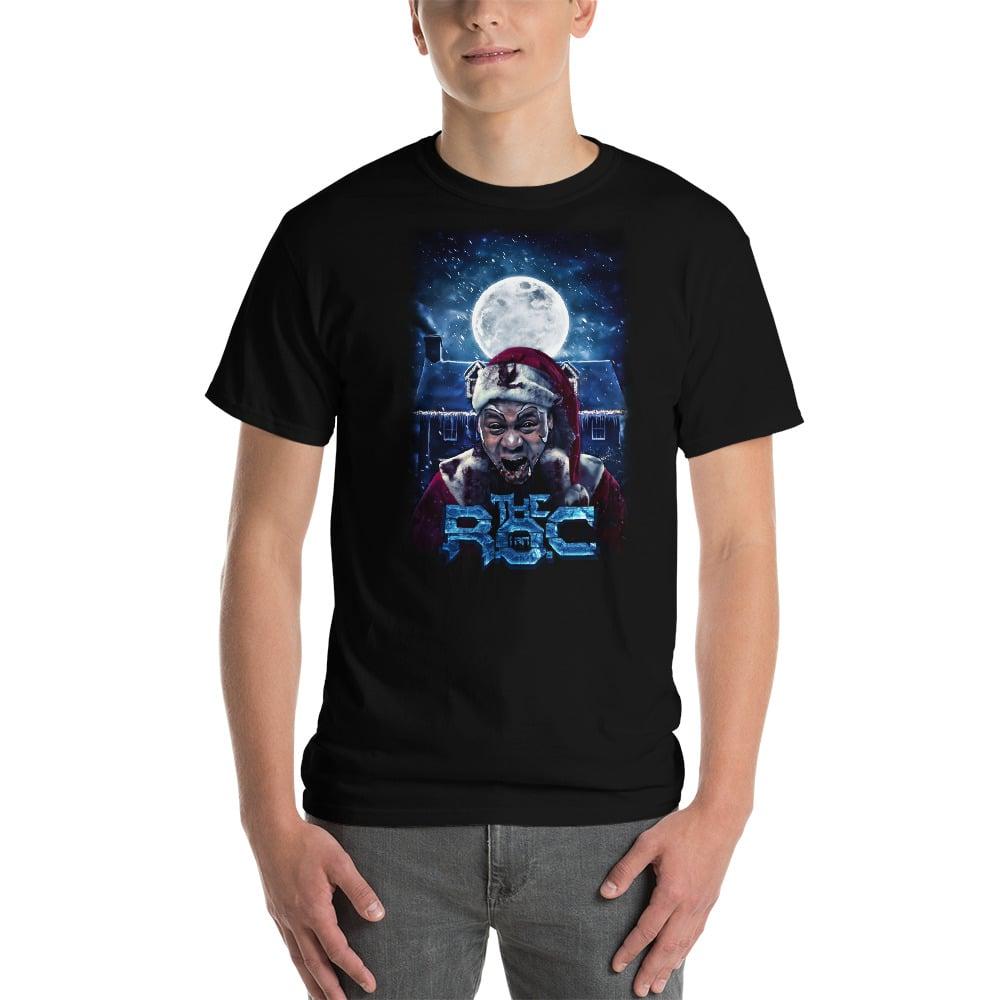 Image of The R.O.C. Santa Shirt
