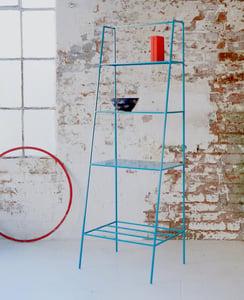 Image of 'A' Shelves | 13 Colours