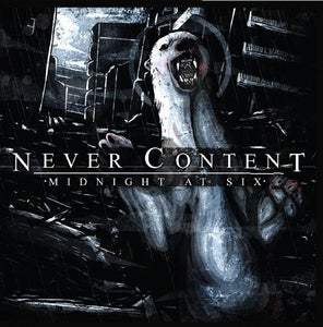 """Image of Never Content """"Midnight at Six"""""""