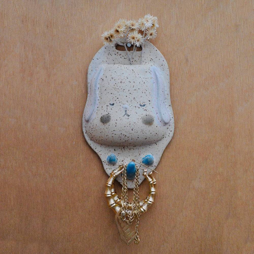 Image of Bunny Wall Accessory