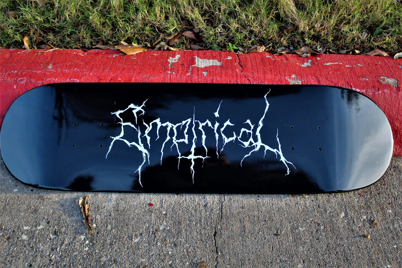Image of Empirical Black Metal Deck