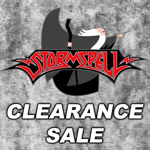 Image of STORMSPELL RELEASES CLEARANCE SALE