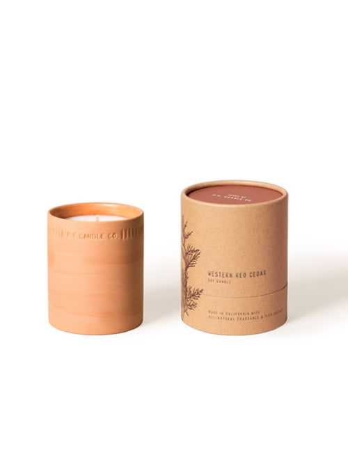 Image of Terra Soy Candle
