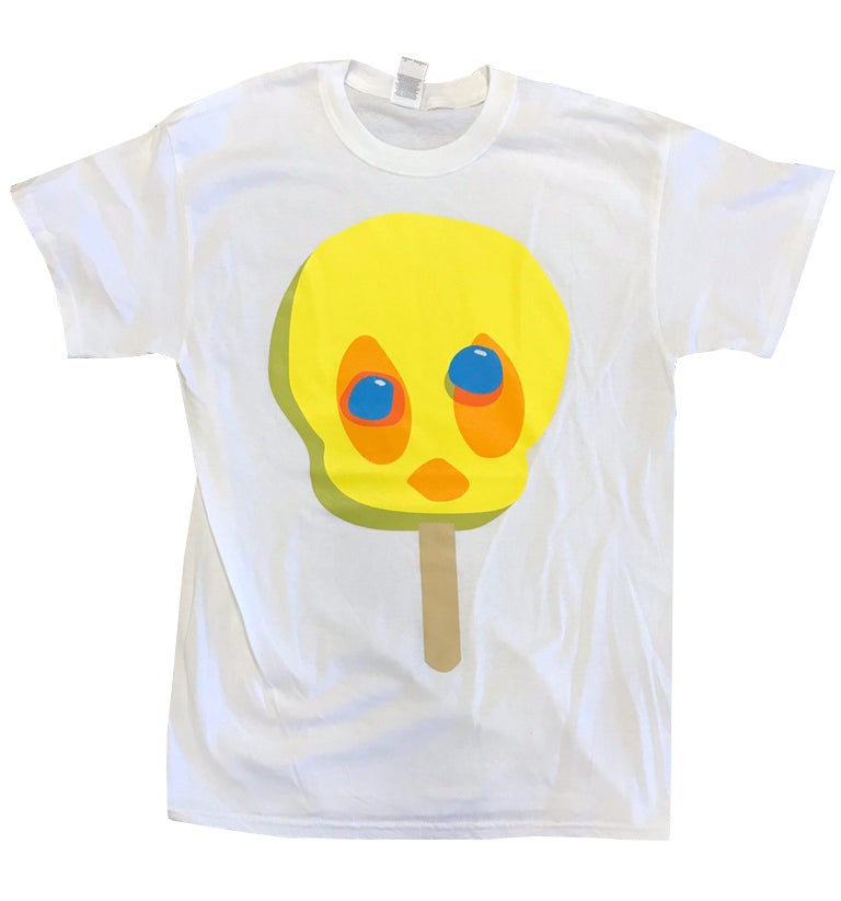 Image of Tweety Tee - HELLA LIMITED EDITION