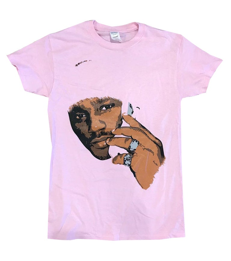 Image of Killa Cam Tee - HELLA LIMITED EDITION