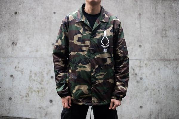 Image of Dagger Jacket
