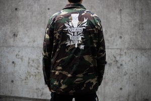 Image of Dagger Jacket