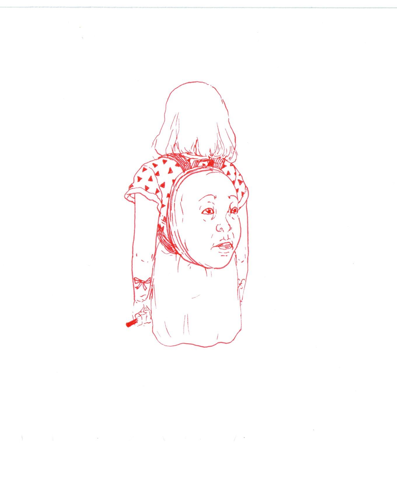 Image of Sac a dos | 24cm X 30cm