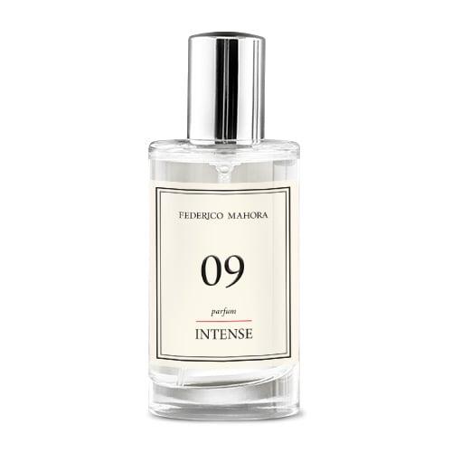 Image of Womens Intense Perfume