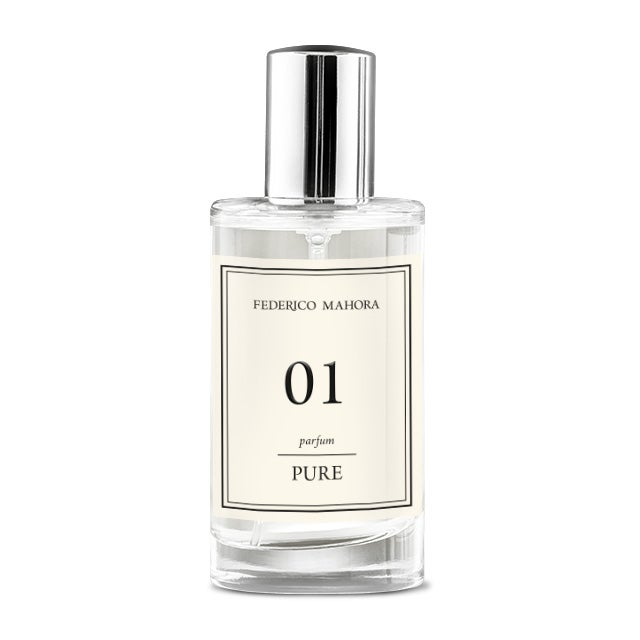 Image of Womens Pure Perfume