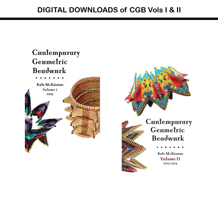 Image of DIGITAL copy of CGB, Volume II