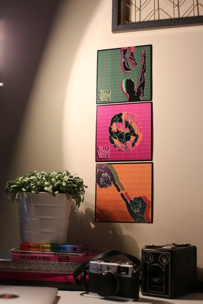 Image of ARTWORK PRINTS