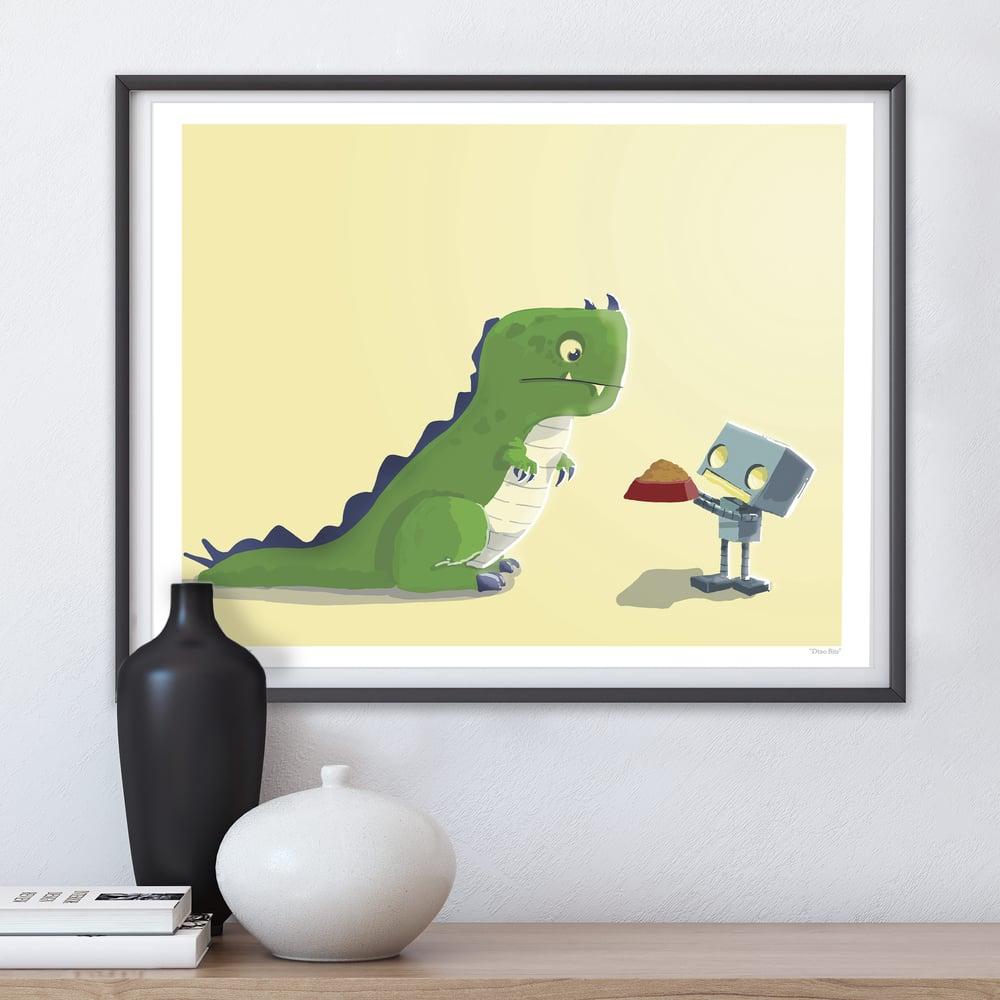 Image of Dino Bite
