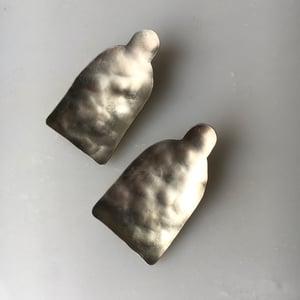 Image of way earring
