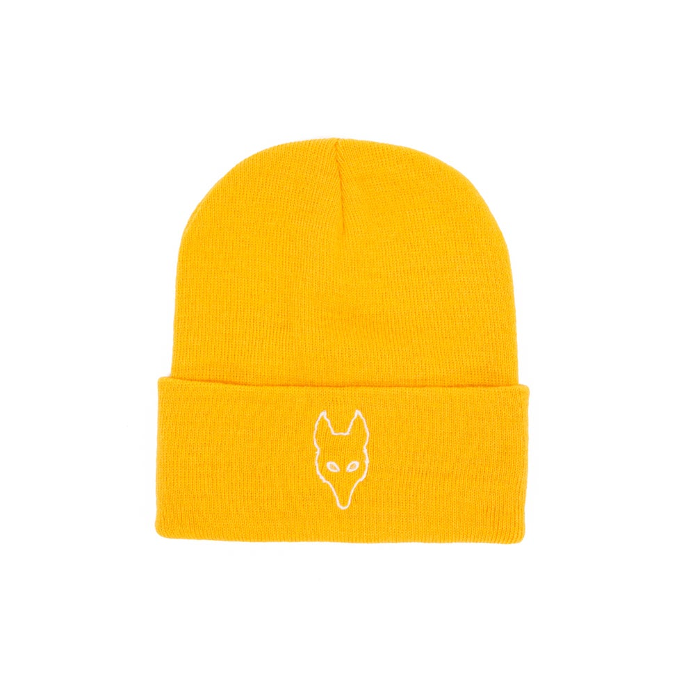 Image of We.R.Wolves Sun God Toque