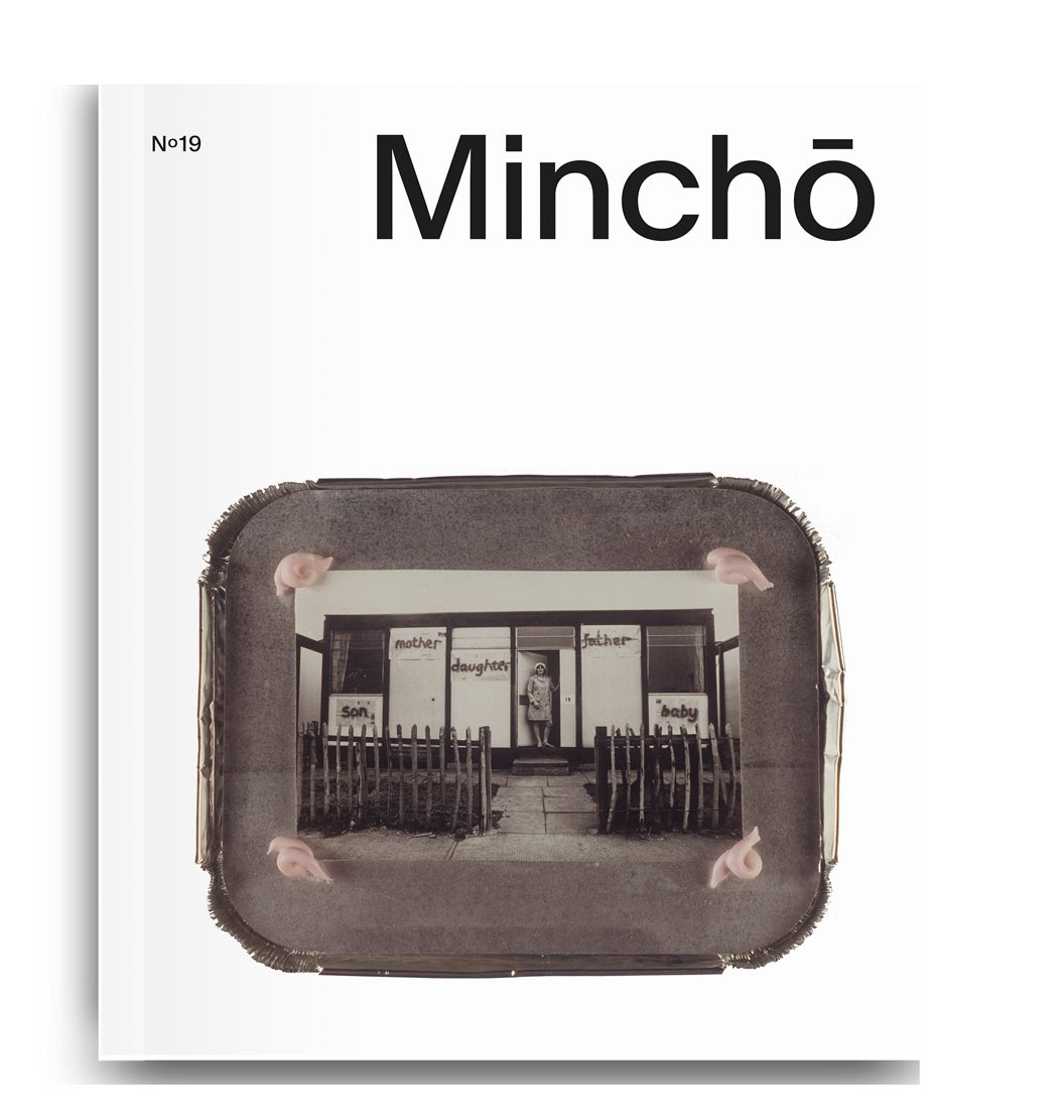 Image of MINCHŌ ISSUE 19