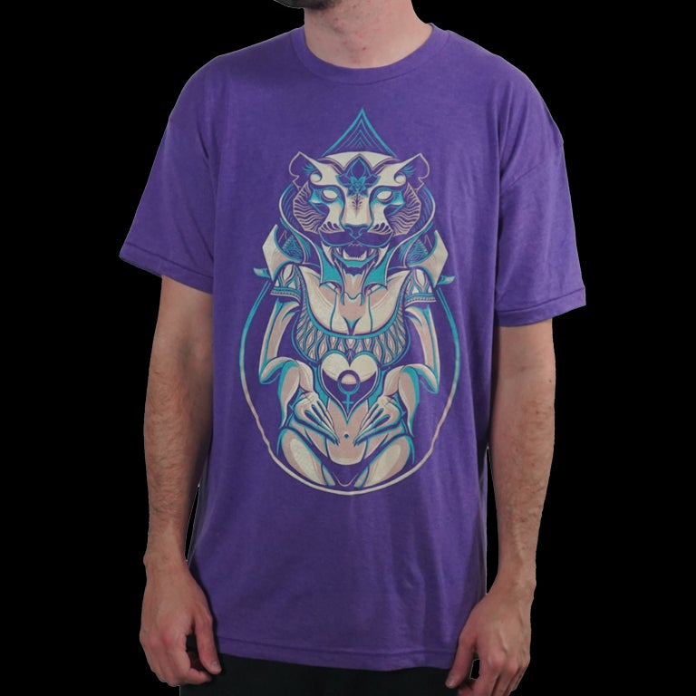 Image of THE EMPRESS T-SHIRT