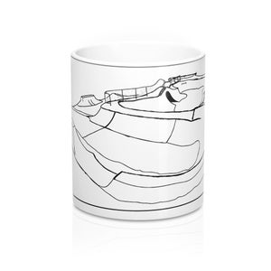 Image of Newport Skatepark Mug