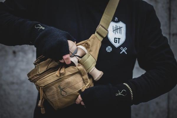 Image of GT Sesh Utility Bag