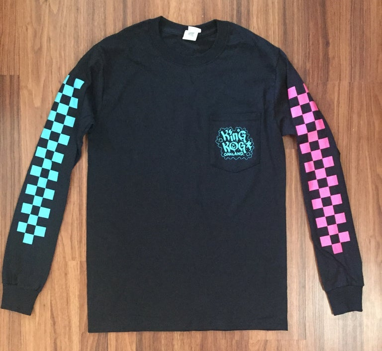 Image of Fresh Pez Long Sleeve
