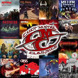 Image of CULT METAL CLASSICS Records