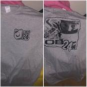 Image of OBR avocado t grey