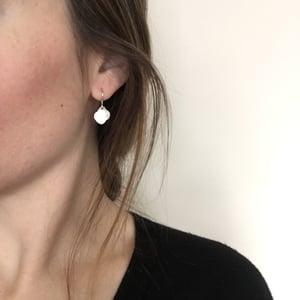 Image of iota earring