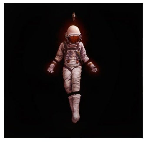"Image of JEREMY GEDDES ""FALL"" - PRINT EDITION - 42CM X 44CM"