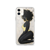 """Hoops Collection """"TWO"""" iPhone Case"""