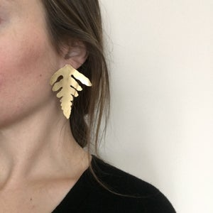 Image of ono earring