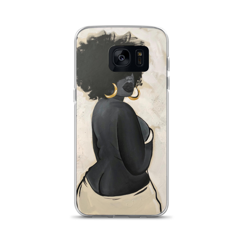 Image of Hoops Collection ONE Samsung Case
