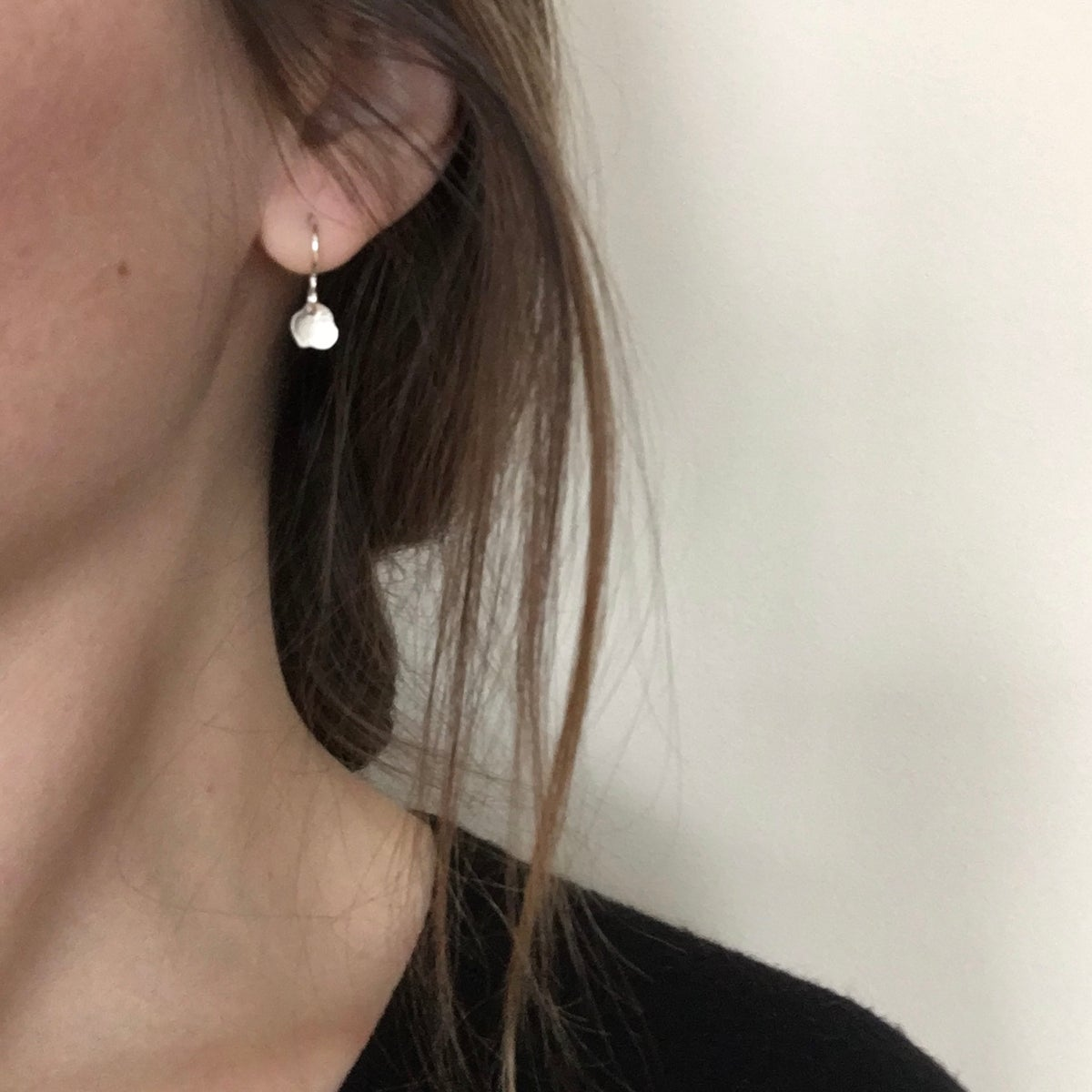 Image of pica earring