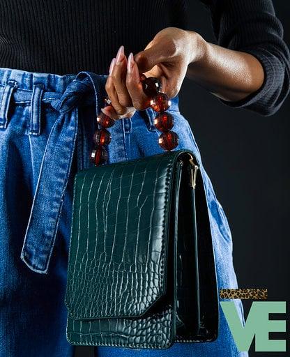 Image of Raegan Handbag