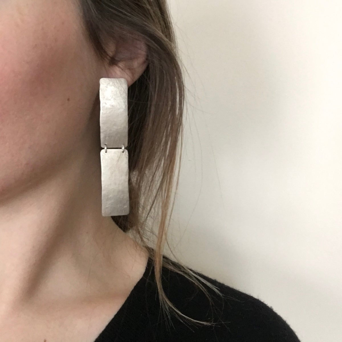 Image of palisade earring