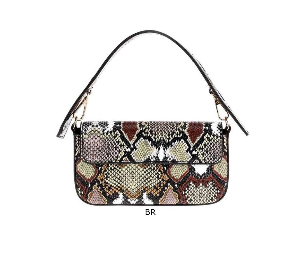 Python Vibe Handbag