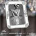 Image of Bliss Starlet Swarovski Crystal 5x7 Picture Frame