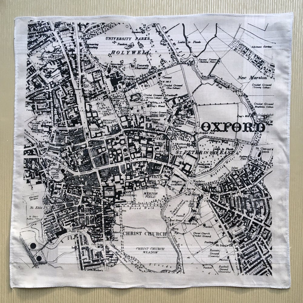Image of Oxford Hankie