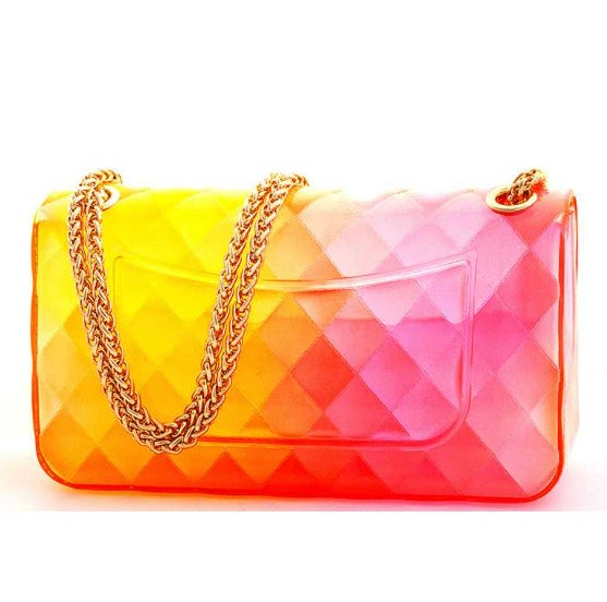 Jelly Vibe Handbag