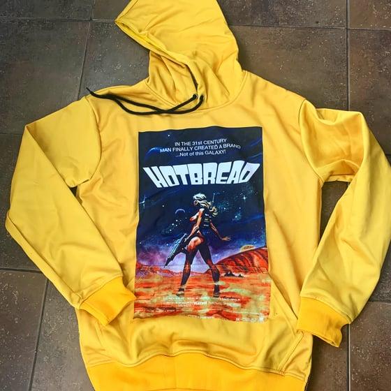 Image of HotBread GALAXINA hoodie