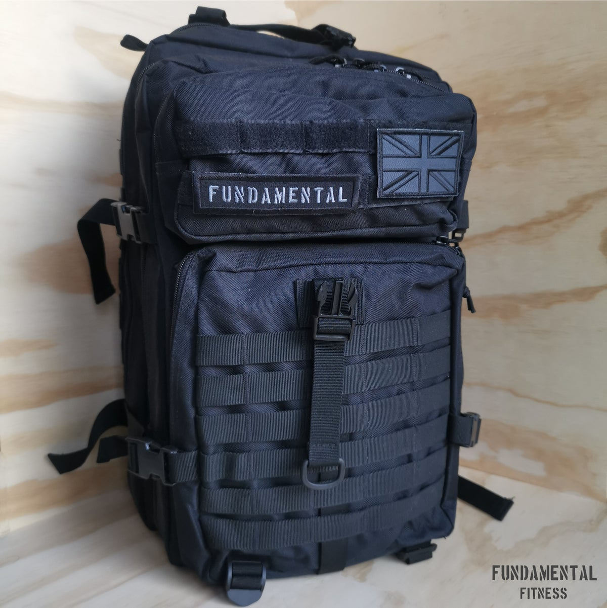Image of Fundamental Utility Molle Backpack 45L *Free Delivery*
