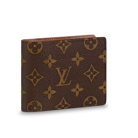 Image of Mens wallet