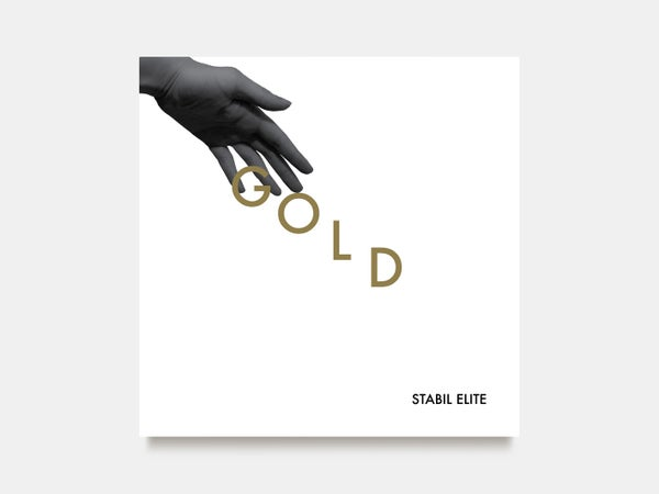 Image of Stabil Elite - Gold