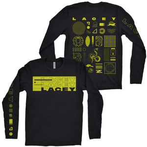 Image of Icons - Long Sleeve T-Shirt