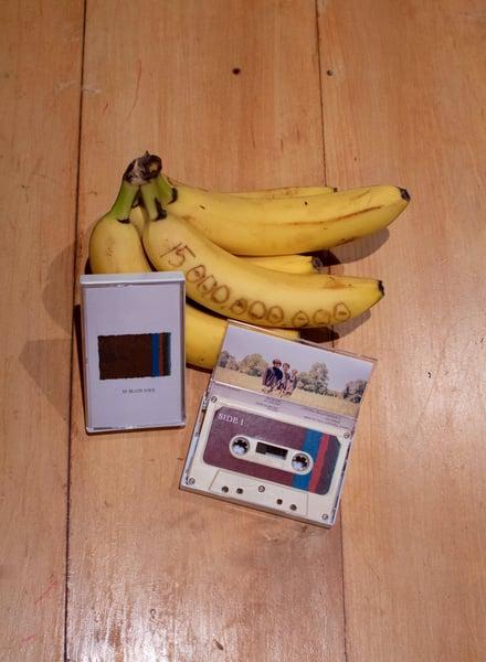 Image of 15 BILLION EYES Cassette