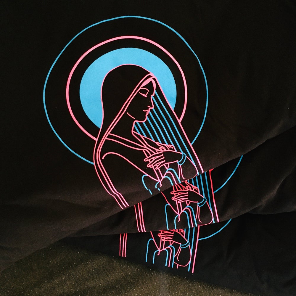 Image of Mary, Mother of God Tee