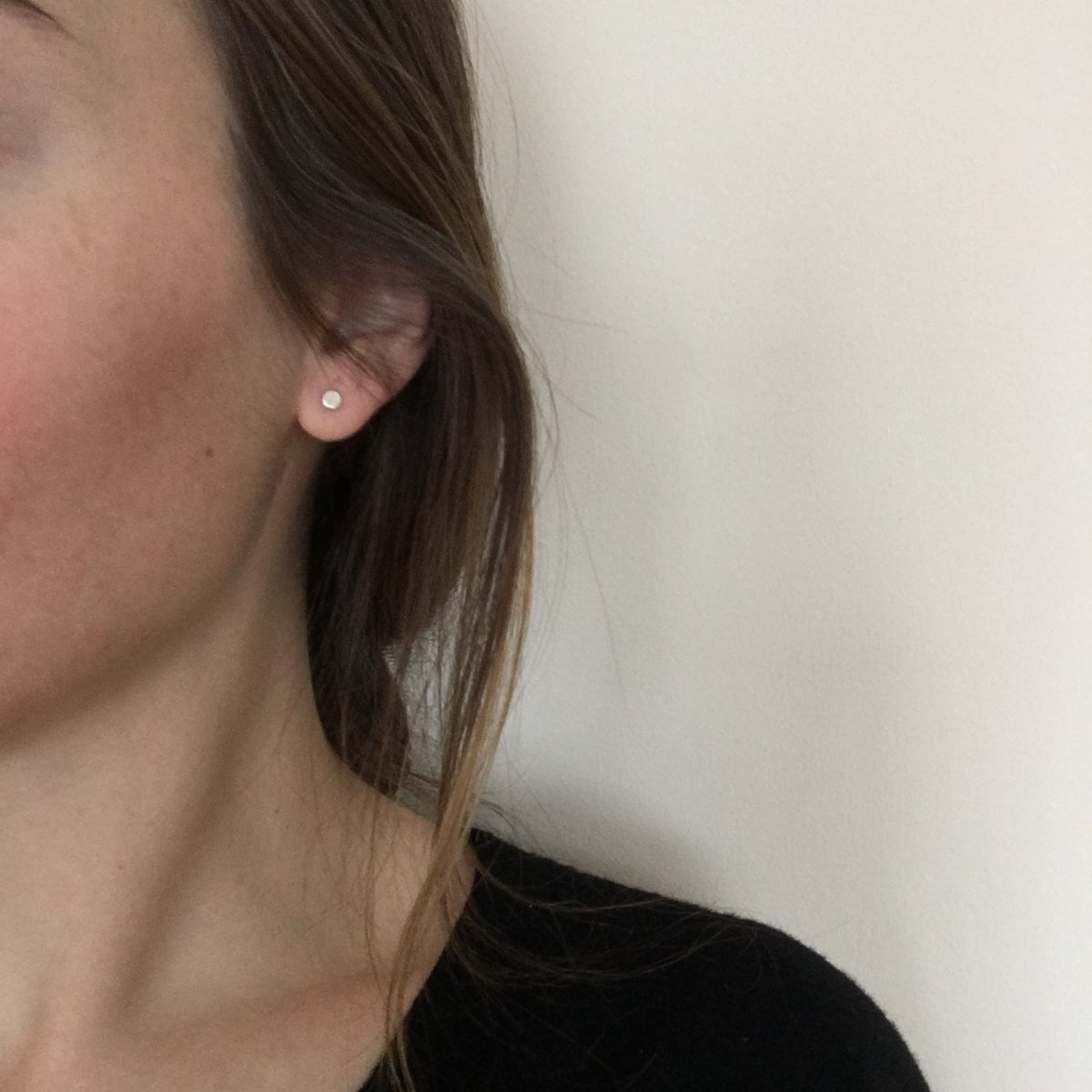 Image of cosmos earring