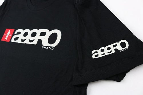 "Image of AGGRO BRAND ""Waiting Room"" T-Shirt"