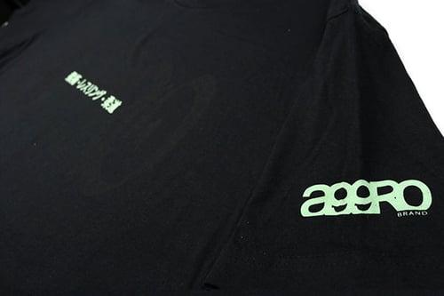 """Image of AGGRO BRAND """"OKAMI"""" T-Shirt"""